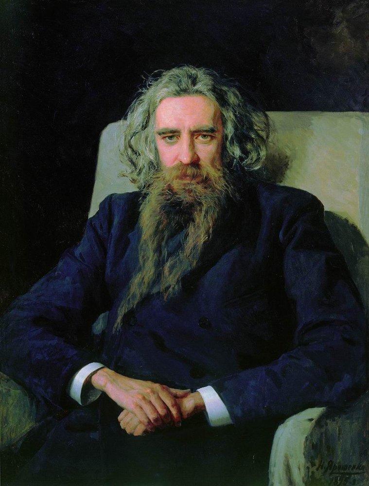 Соловьёв, Владимир Сергеевич
