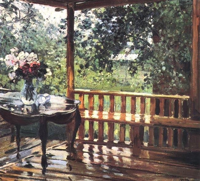 картина фото после дождя герасимов