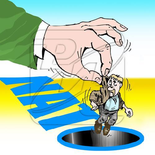 Украину в НАТО