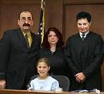 ювенальная юстиция