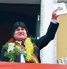 Новая конституция Боливии