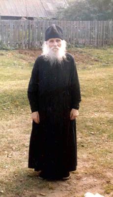 Старец Николай Гурьянов: «Помоги мне, Боже, крест свой донести»