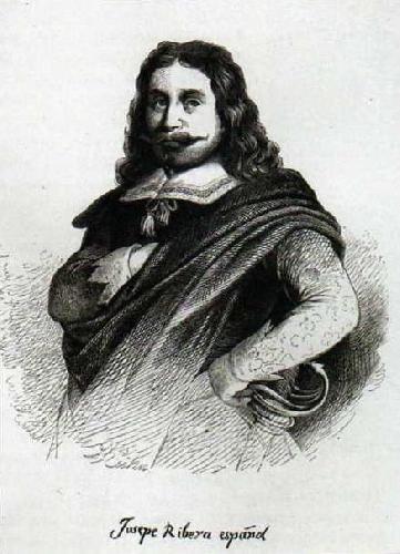 Хосе или Хусепе де Рибера